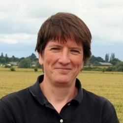 Rebecca Inman