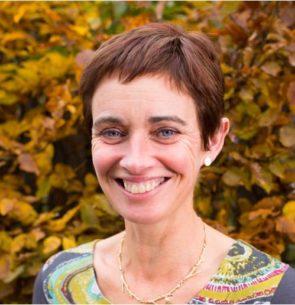 Helen Chesshire