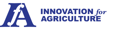 Innovation for Agriculture (IFA)