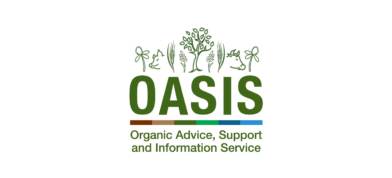 OASIS – Organic Support Advice & Information Service