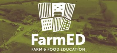 Farm-ED – Farm and Food Education