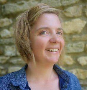 Liz Genever
