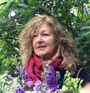 Jenny Phelps MBE