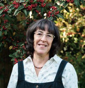 Dr Jenny Goodman