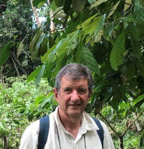 John Meadley