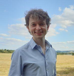 Richard Benwell